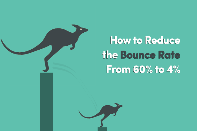 bounce rate; bounce-rate-article; reduce-bounce-rate