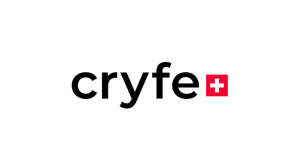 Coteries Agence Digitale - Logo Client Cryfe