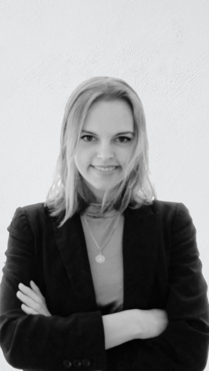 Sonja Dossenbach, Junior Digital Marketer