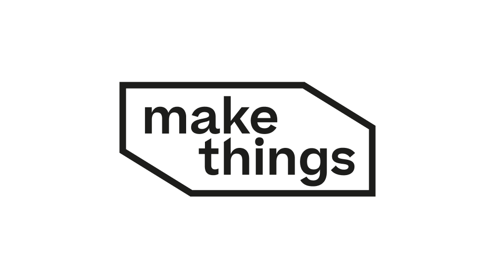 Coteries Agence Digitale - Logo Client Make Things