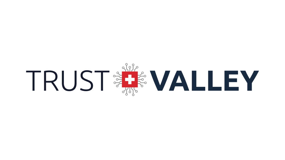 Coteries Agence Digitale - Logo Client Trust Valley